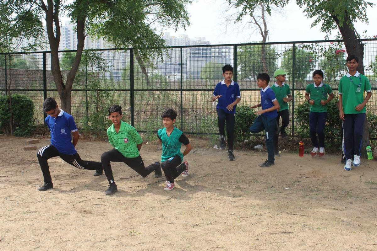Khel Trishna Inter House Sports Competition 28 (1)