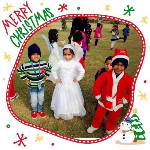 """""""We wish you a merry Christmas…"""",4"""