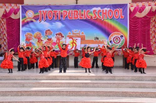 Children's Day Celebration  11