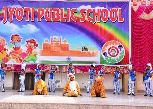 Children's Day Celebration  12