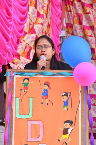 Children's Day Celebration  13