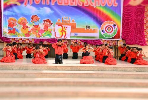 Children's Day Celebration  2