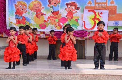 Children's Day Celebration  4