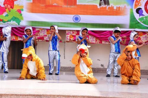 Children's Day Celebration  6