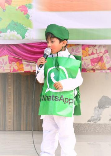 Children's Day Celebration  8
