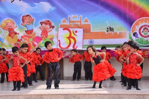 Children's Day Celebration  9