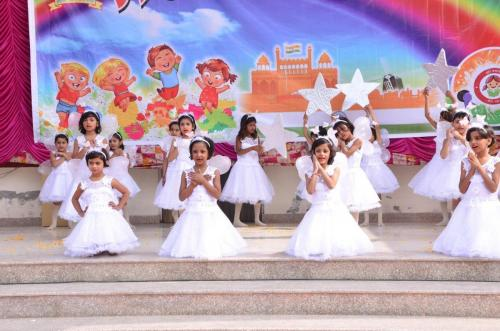 Children's day is celebrate 15