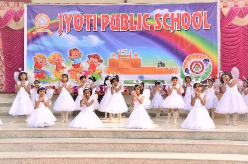 Children's day is celebrate