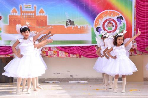 Children's day is celebrate 2