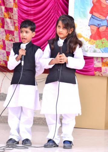 Children's day is celebration 1
