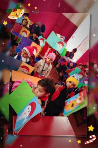 Christmas craft and fun activities 2