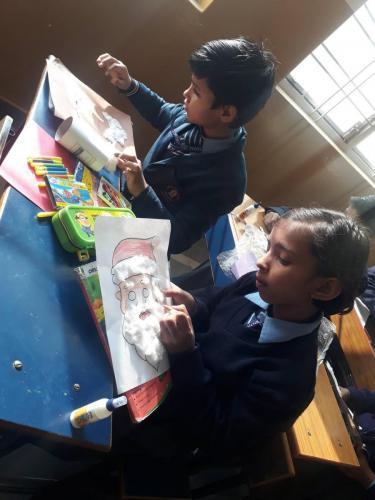 Christmas craft and fun activities 7