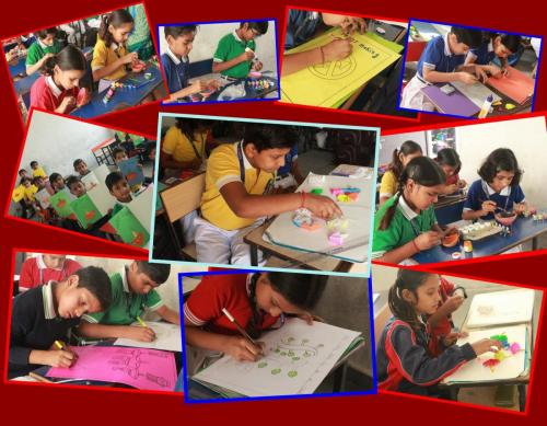 Deepawali Craft Activities 2018   10 (1)