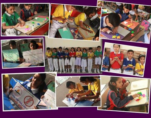 Deepawali Craft Activities