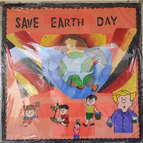Save Environment Save Earth