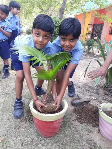Earth Day Save Environment Save Earth 21