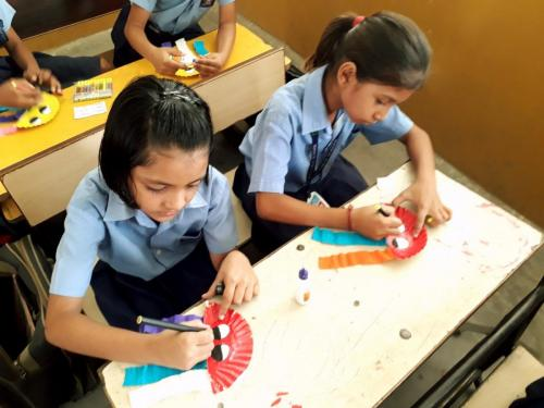 July Craft Activities( Kids age 6 to 9 ) 1