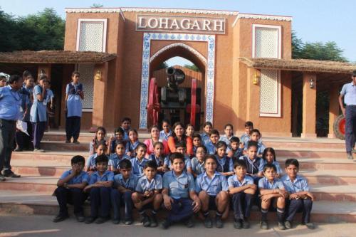 Picnic To Lohagarh Farms 25 (1)