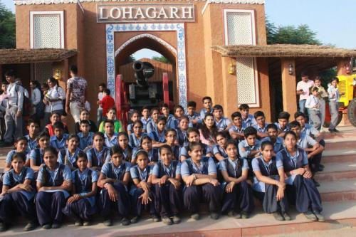 Picnic To Lohagarh Farms 26 (1)