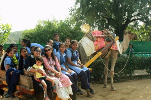 Picnic To Lohagarh Farms  15 (1)
