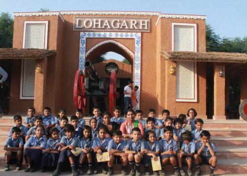 Picnic To Lohagarh Farms  21 (1)