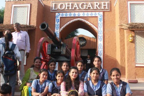 Picnic To Lohagarh Farms  27 (1)