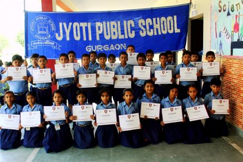 SCHOOL SUPER LEAGUE POWERED BY BYJU'S