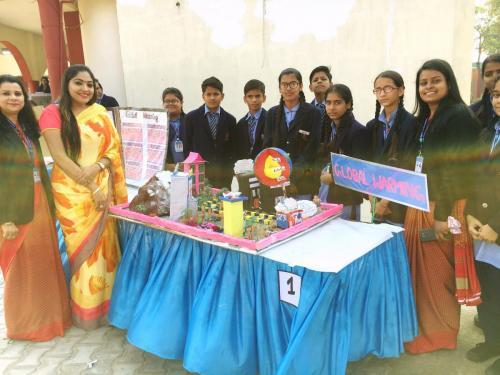 Science Exhibition21