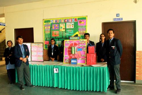 Science Exhibition24