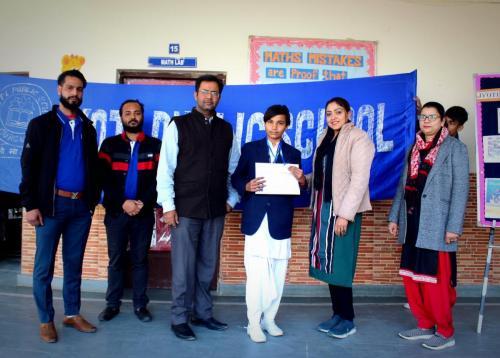 Tata Building India School Essay Competition