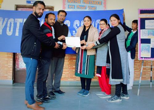 Tata Building India School Essay Competition 1
