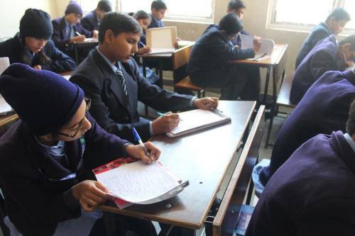 Tata Building India School Essay Competition 6